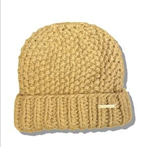 Michael Kors| NEW Women's Knit Winter Hat, Brown